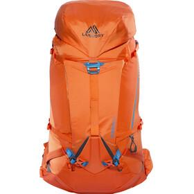 Gregory Alpinisto 35 Backpack Medium zest orange